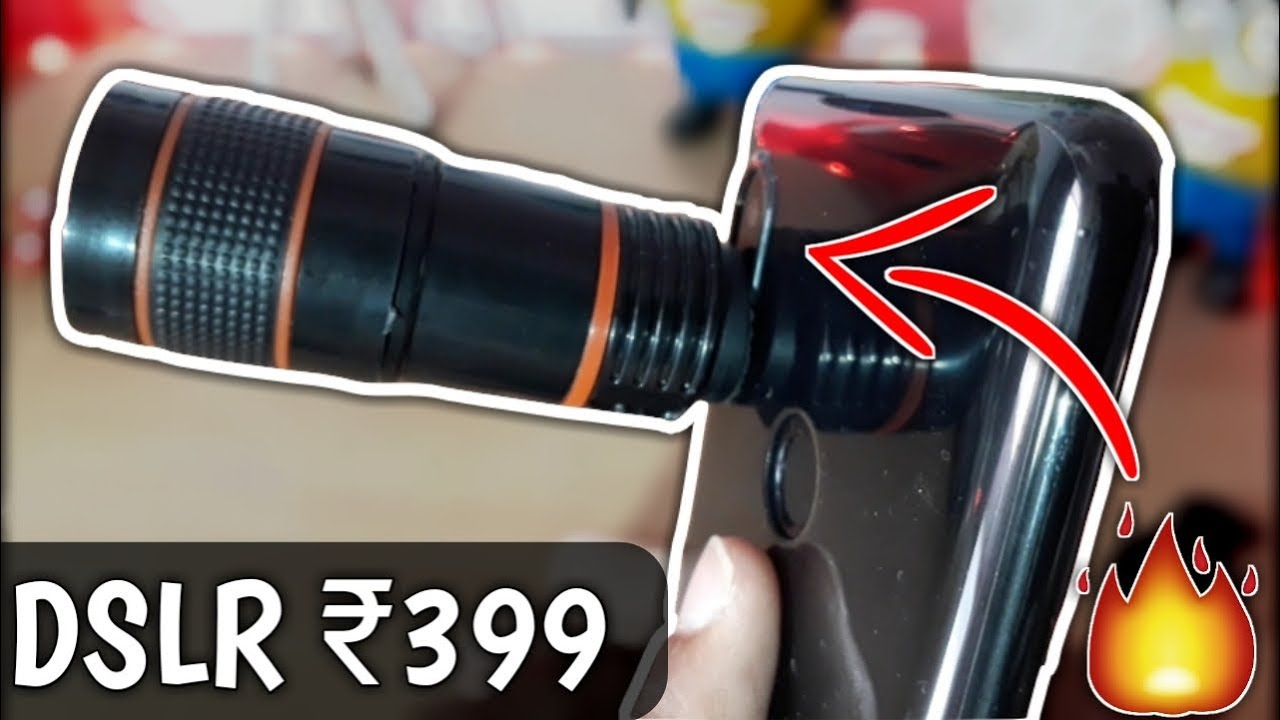 Best Smartphone Camera Lens Under 399 With 8x Zoom Convert Your Into A Dslr