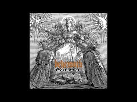 behemoth - Lucifer (1080p HD) (Album Version)