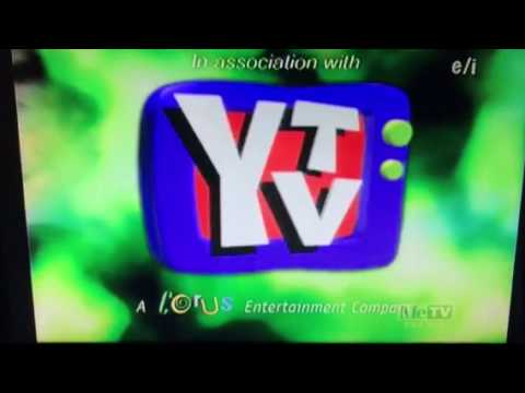 Ytv Discovery Networks Apartment 11 Productions 2004