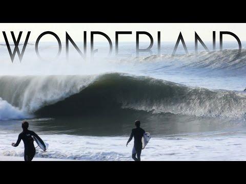 Surfing Wonderland   January 24th   2017 (Edit)