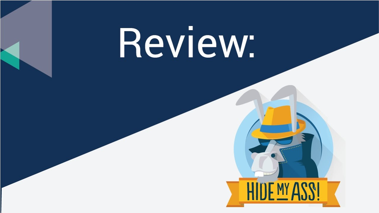 Best  Vpn Hide My Ass Reviews
