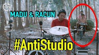 Download Mp3 Madu & Racun Drum Cover Reggae Version
