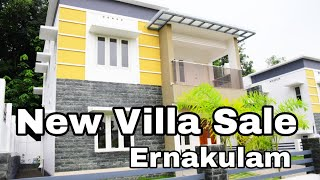 Villa For Sale In Ernakualm   …