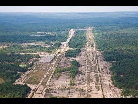željava Air Base - Europe's Largest Abandoned Underground Military Airbase