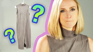 I Wore My Biggest Shopping Regret • Kirsten