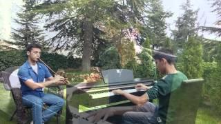 Candan Erçetin Sensizlik - Piyano ve Dilsiz Kaval