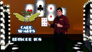 The Game Show Reviewer - E108 - Card Sharks