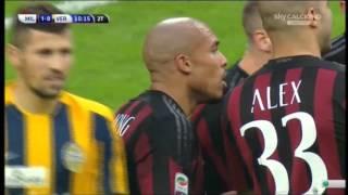 Verona Milan Valeri