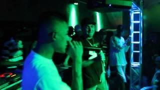 Bonde do Canguru Ao vivo - Point da Villa 16/08