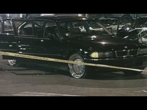 Biggie & Tupac DVD - Chapter 9 - Russell Poole (The Suge Knight Motive)