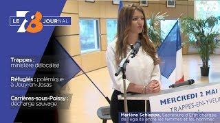 7/8 Le Journal – mercredi 2 mai 2018