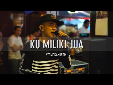 TOMOK NEW BOYZ - KU MILIKI JUA #LIVE #TOMOKAKUSTIK