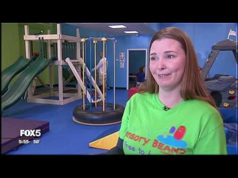 Sensory Beans: Long Island Gym For Children With Special Needs