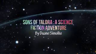 Gay SciFi Adventure Sons of Taldra