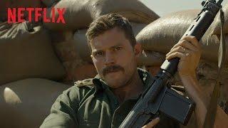 La battaglia di Jadotville - Trailer principale - Solo su Netflix dal 7 ottobre