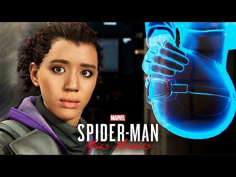БАЗА ПОДПОЛЬЯ ► Spider-Man: Miles Morales #5