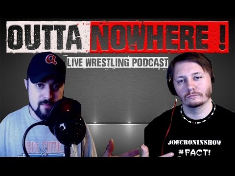 OUTTA NOWHERE !! EP 4 - Seth Rollins Injured  WWE Event