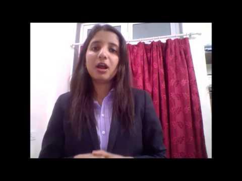 YesAspire - Kritika Kapoor, IIM Indore