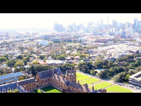 Bachelor of Economics and Bachelor of Advanced Studies - University of Sydney