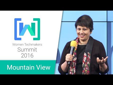 Women Techmakers Mountain View Summit 2016: Build Bridges