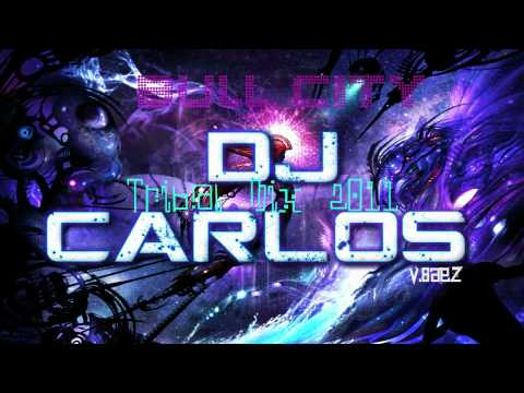 TRIBAL MIX 2011 #29 BULL CITY 20(DJ Carlos)