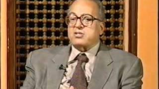 حديث الذكريات مع د عبد الوهاب المسيري