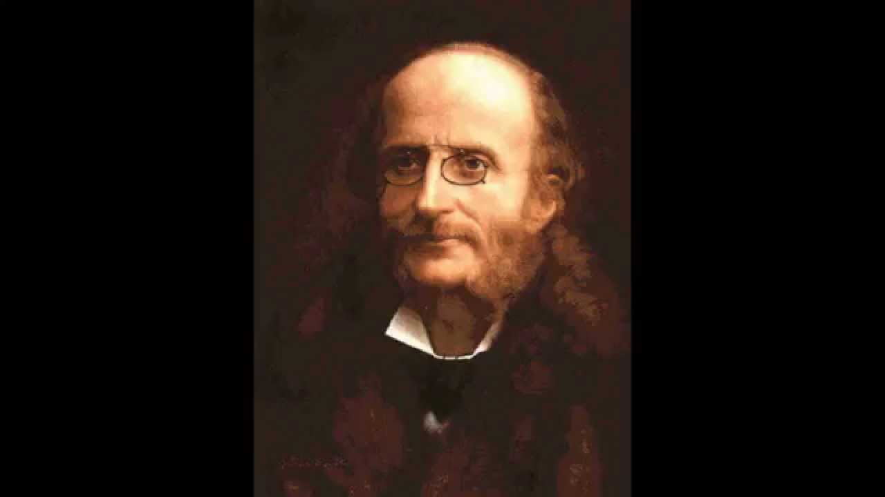 Can Can Jacques Offenbach Orpheus In The Underworld Ouverture Music Full Version Youtube