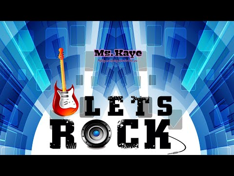 Pop Rock Music   MsKaye