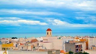 Достопримечательности Испании - Гвардамар дель Сегура(А вы уже были в Гвардамар дель Сегура? Весь город можно назвать достопримечательностью Испании! Это видео..., 2014-11-11T13:40:17.000Z)