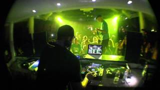 S.P.Y feat Lowqui @ Ripping - Sun and Bass - 13sept2013