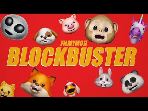 Blockbuster|| Different types of people we found at theaters || A Filmymoji Originals