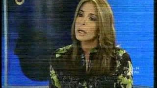 """Viviana Gibelli: """"Yo no voy a politizar la"""