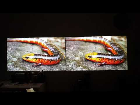 BenQ W1110S DLP Projector Review by AVForums