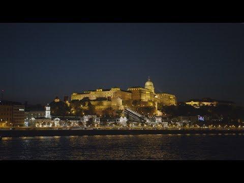 Episode 8 I Budapest I 4k