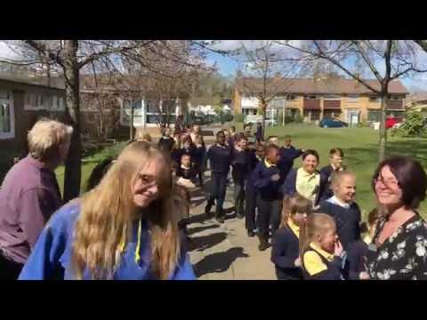 Southgate Primary School: The Movie