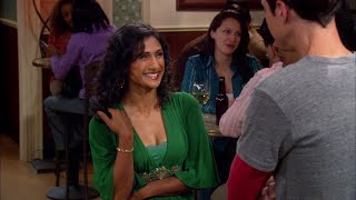 The Big Bang Theory - I just learned how to pick up Indian chicks
