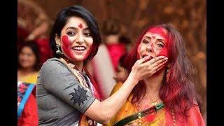 Download Video 'ঝাঁঝ লবঙ্গ ফুল' নায়িকা বাস্তবে কেমন ? Bengali Actress Isha Saha ! star jalsha tv serial actress !! MP3 3GP MP4
