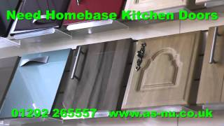 Homebase Kitchen Doors And Homebase Kitchens