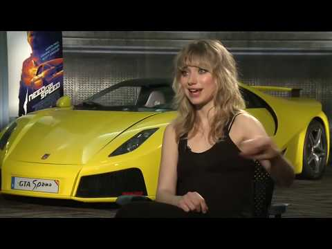 About - Need For Speed: Жажда скорости (2014) (BadComedian мнение) #BadArchive