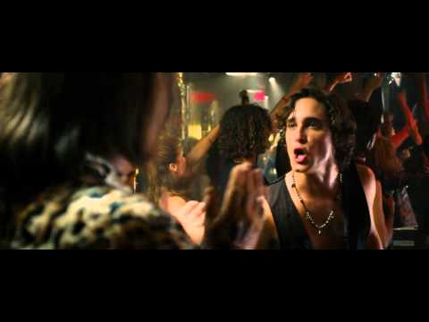 Rock Of Ages - Love is like a bomb.mp4