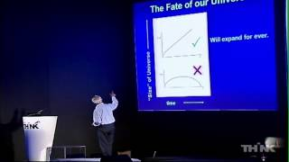 Maps of Time: Ganesan Srinivasan at THiNK 2012