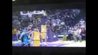 NBA 2k10 kobe highlights (j360baller)
