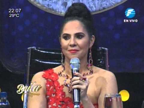 Anibal Pachano vs Norita Rodriguez en #BCPY2015 - 15/09/2015