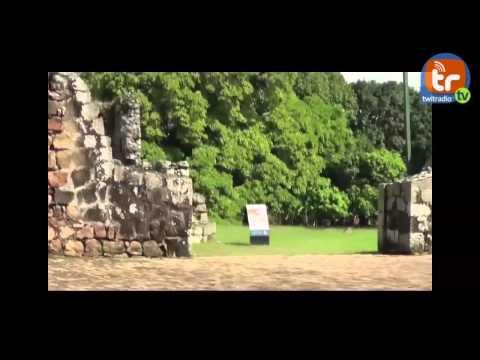Panamá Viejo - Un viaje en el tiempo