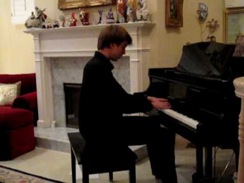 Michael Fleming's Music