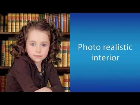 36Pix Photolab - ChromaStar™ Green Screen Technology