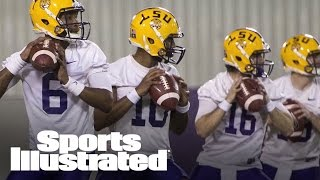 LSU Tigers No. 23 | 2015 college football preseason Top 25 | Sports Illustrated