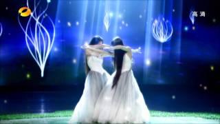 Original Ecology Dance《Spring》 雙人舞:楊麗萍u0026小彩旗《春》