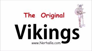 Vikings Commercial
