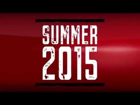 Cypress FC B97 - Summer Blockbuster